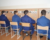 Занятия в лаборатории электротехники
