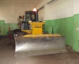 Лаборатория ТО и ремонта дорожно-строительных машин