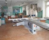 Мастерская сборки изделий из древесины